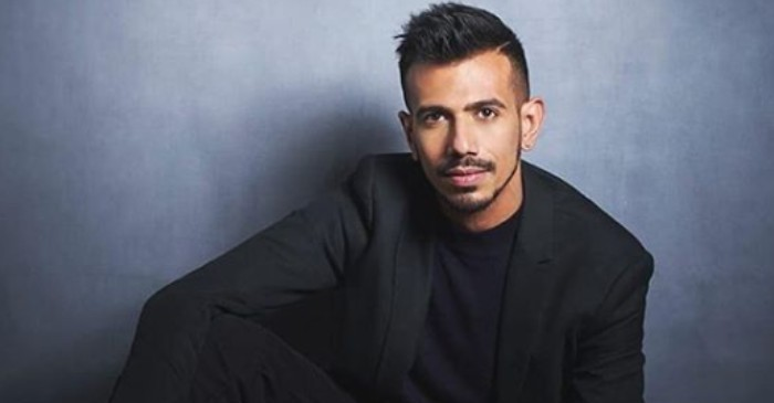 Yuzvendra Chahal names the cricketer he won't prefer to stay with during the lockdown