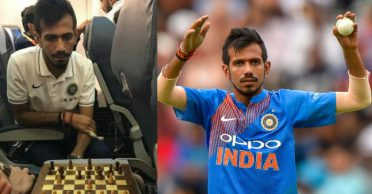 Yuzvendra Chahal reveals how Chess helped him in Cricket