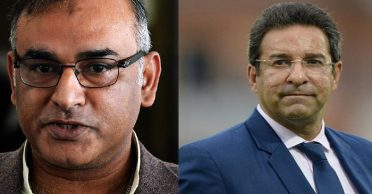 Aamer Sohail claims Wasim Akram made sure Pakistan didn't win any World Cups after 1992