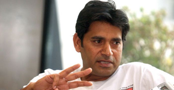 India is the den of match-fixing mafia in cricket, alleges former Pakistan pacer Aaqib Javed