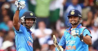 Ambati Rayudu bets over Suresh Raina making a comeback in the Indian team