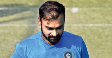 Amit Mishra rues about repeated receiving the axe from selectors