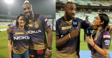 'Let me confess something…' : Andre Russell shares his feelings while playing in the IPL