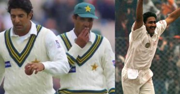 Wasim Akram reveals conversation with Waqar Younis on denying Anil Kumble's perfect ten feat