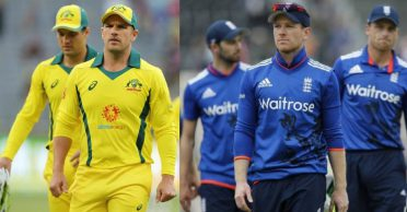 Australia and England cricket boards to lose millions of Dollars and Euros due to Coronavirus outbreak
