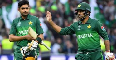 PCB announce Men's Central Contract list for 2020-21; Sarfaraz Ahmed demoted to Category B