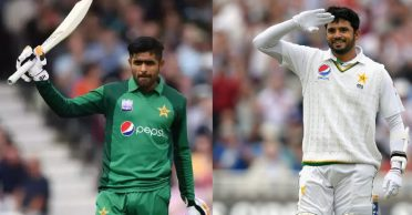 PCB appoints Babar Azam as Pakistan's new ODI captain; Azhar Ali to continue as Test skipper