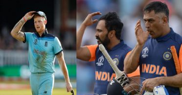 Ben Stokes clarifies his stand on 'intent shown by Dhoni' comment in autobiography