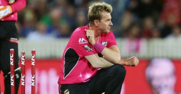 Brett Lee reveals the name of the batsmen he didn't intend bowling to