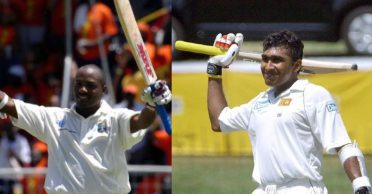 Top 5 highest individual scores by a captain in Test cricket
