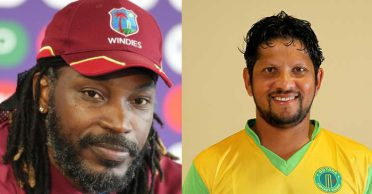 Chris Gayle in all probability to be penalized for his comments on former teammate Ramnaresh Sarwan