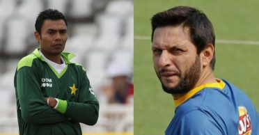 Danish Kaneria blames Shahid Afridi for keeping him out of the ODI side