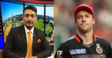 Deep Dasgupta comes up with his all-time IPL XI; opts out AB de Villiers