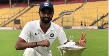 Earnings of domestic cricketers in India