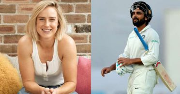 Ellyse Perry responds brilliantly to Murali Vijay's comment regarding 'dinner date' with her