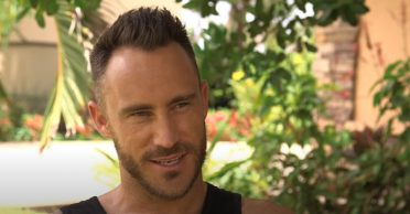 'I haven't played with someone who is a better than him': Faf du Plessis reveals the best finisher in world cricket