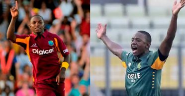 Top 5 bowlers with best figures in ODI cricket on debut