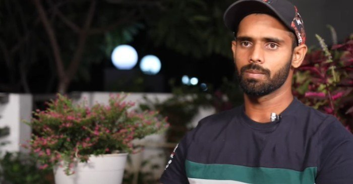 Hanuma Vihari names two toughest bowlers he has faced in international cricket