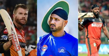 Harbhajan Singh explains why David Warner is more difficult to bowl to than Chris Gayle