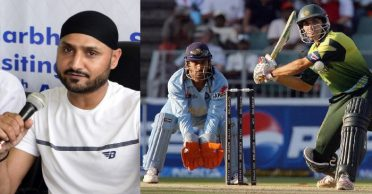 Harbhajan Singh recalls when Misbah-ul-Haq smashed him for three sixes in 2007 T20 World Cup final