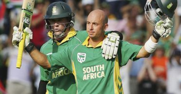 Herschelle Gibbs picks his all-time South Africa Test and ODI XI