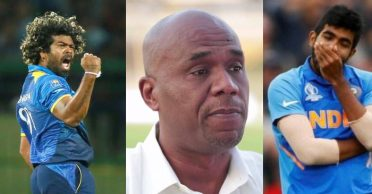 Ian Bishop picks the ODI XI of the decade, leaves out Jasprit Bumrah for Lasith Malinga