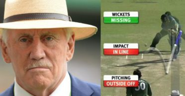 Ian Chappell proposes a radical LBW law to make cricket more even