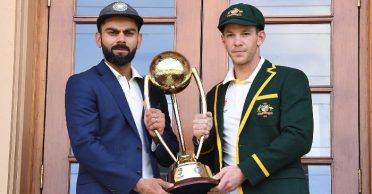 Cricket Australia announces schedule for 4-match Test series against India