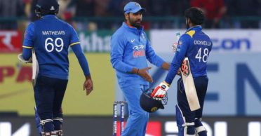 BCCI willing to send Team India to Sri Lanka for limited-series tour in July end