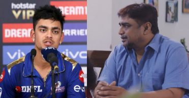 Ishan Kishan reveals about the time his father got admitted to hospital in nervousness during IPL auctions