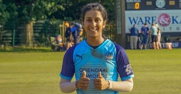 Jemimah Rodrigues picks her all-time IPL XI; names MS Dhoni as captain