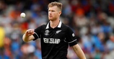 """Will think about those 20 centimetres for the next 50 years"" : Jimmy Neesham on New Zealand's heartbreaking loss in 2019 CWC final"