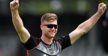 Jimmy Neesham reveals his all-time favourite delivery, leaves everyone in splits