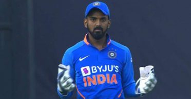 KL Rahul names the toughest bowler to keep to wickets