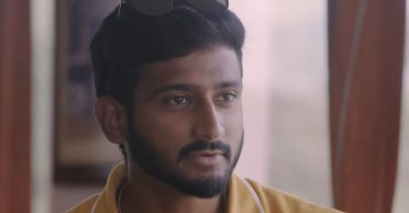 Khaleel Ahmed opens up on the reason why he had to hide his love for cricket in front of father