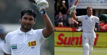 Top 5 batsmen who owned no. 1 Test ranking spot for maximum years