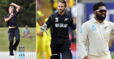 New Zealand Cricket announces central contracts for 2020-21 season