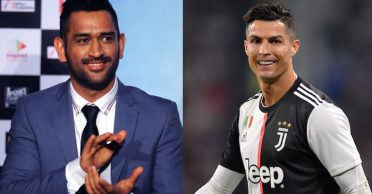 Monty Panesar compares MS Dhoni with football star Cristiano Ronaldo, justifies his reason