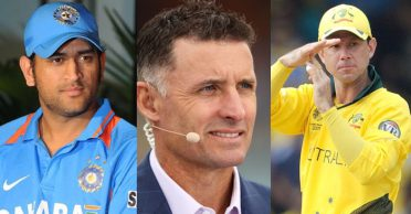 Michael Hussey reveals the similarities, differences between MS Dhoni and Ricky Ponting's captaincy