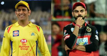 CSK takes a witty dig at RCB over massive liquor sales in the state