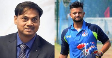 MSK Prasad reveals why Suresh Raina failed to make a comeback in the Indian team