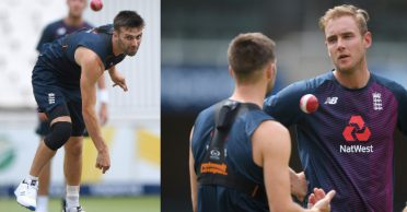 Stuart Broad reveals the career-changing advice he gave to Mark Wood