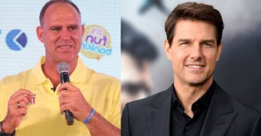 Matthew Hayden reveals how Tom Cruise helped him to win battles in cricket