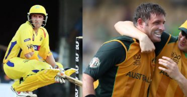 Birthday Special: Top 5 innings of 'Mr Cricket' Michael Hussey in all forms of the game