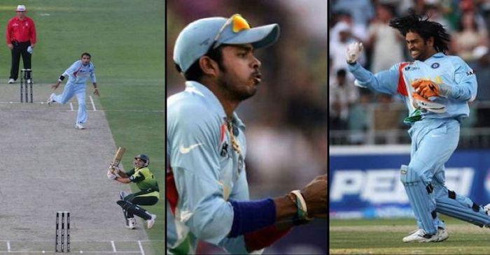'Started praying when I saw Sreesanth…': Robin Uthappa reminisces the last wicket in 2007 T20 World Cup final