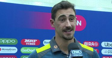 Mitchell Starc reveals why he doesn't play franchise cricket like the IPL T20