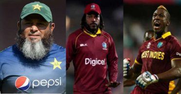 """Gayle, Holder and Russell said India lost to eliminate Pakistan"": Mushtaq Ahmed's shocking claim"