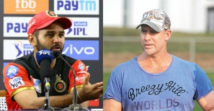 Parthiv Patel recalls the incident when Matthew Hayden threatened to punch him in the face