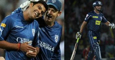 RP Singh details about the instance when Adam Gilchrist lost his cool in IPL 2009