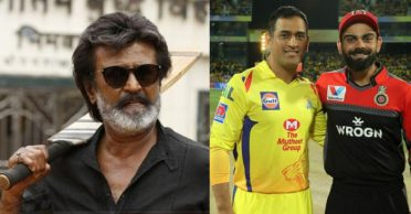CSK goes in 'Rajnikanth' mode to troll RCB for winning Indian Poll League 2020